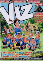 Viz Magazine Issue NO 297
