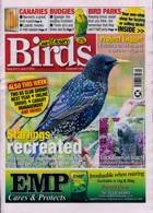 Cage And Aviary Birds Magazine Issue 17/06/2020