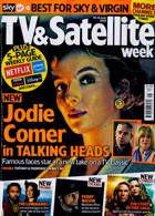 Tv & Satellite Week  Magazine Issue 20/06/2020
