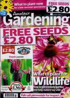 Amateur Gardening Magazine Issue 04/07/2020