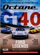 Octane Magazine Issue AUG 20