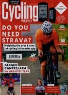 Cycling Weekly Magazine Issue 18/06/2020