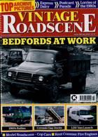 Vintage Roadscene Magazine Issue JUL 20