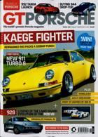Gt Purely Porsche Magazine Issue AUG-SEP