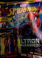 Spiderman Magazine Issue NO 377
