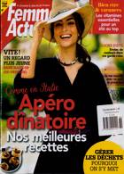 Femme Actuelle Magazine Issue NO 1864
