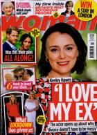 Woman Magazine Issue 29/06/2020
