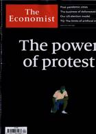 Economist Magazine Issue 13/06/2020