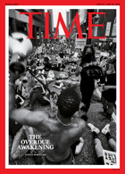 Time Magazine Issue 22/06/2020