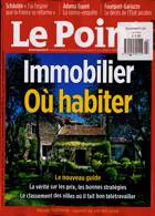 Le Point Magazine Issue NO 2494