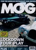Mog Magazine Issue JUL 20