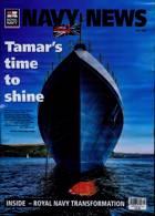 Navy News Magazine Issue JUL 20