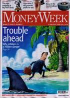 Money Week Magazine Issue NO 1003