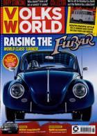 Volksworld Magazine Issue AUG 20