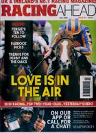 Racing Ahead Magazine Issue JUL 20