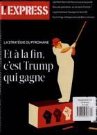 L Express Magazine Issue NO 3597