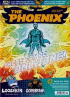 Phoenix Weekly Magazine Issue NO 442