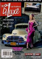 Car Kulture Deluxe Magazine Issue JUN 20