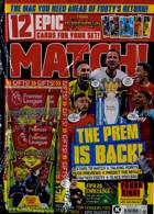 Match Magazine Issue 16/06/2020