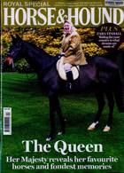 Horse And Hound Magazine Issue 11/06/2020