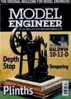 Model Engineer Magazine Issue NO 4642