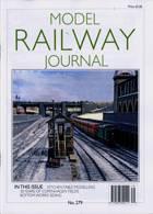 Model Railway Journal Magazine Issue NO 279