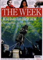 The Week Magazine Issue 13/06/2020