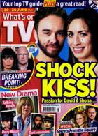 Whats On Tv England Magazine Issue 20/06/2020