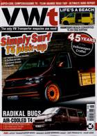 Vwt Magazine Issue AUG 20