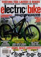 Electric Bike Action Magazine Issue JUN 20