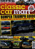 Classic Car Mart Magazine Issue AUG 20