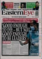 Eastern Eye Magazine Issue 19/06/2020