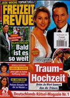 Freizeit Revue Magazine Issue NO 25