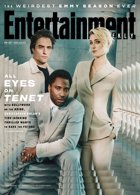 Entertainment Weekly Magazine Issue JUL 20