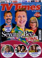 Tv Times England Magazine Issue 20/06/2020