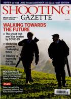 Shooting Gazette Magazine Issue JUL 20