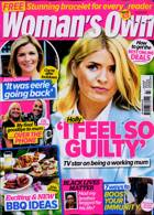 Womans Own Magazine Issue 29/06/2020