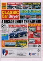 Classic Car Buyer Magazine Issue 17/06/2020
