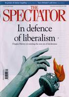 Spectator Magazine Issue 13/06/2020