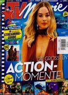Tv Movie Magazine Issue NO 12
