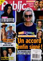 Public French Magazine Issue NO 882