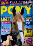 Pony Magazine Issue AUG 20