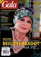 Gala French Magazine Issue NO 1409