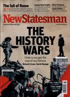 New Statesman Magazine Issue 19/06/2020