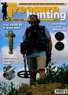 Treasure Hunting Magazine Issue AUG 20
