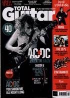 Total Guitar Magazine Issue AUG 20