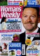 Womans Weekly Magazine Issue 30/06/2020