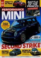 Performance Mini Magazine Issue AUG-SEP