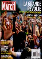 Paris Match Magazine Issue NO 3710