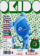 Okido Magazine Issue NO 84